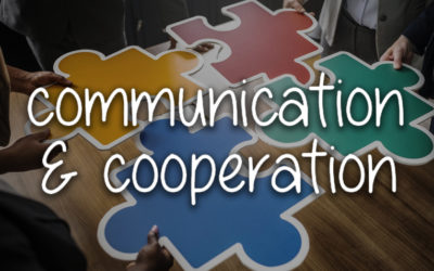 Communication and Cooperation